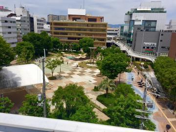 【枚方市】平成31年4月から! 「岡東中央公園」ちゃいます、「ニッペパーク」です。  日本ペイントが契約締結