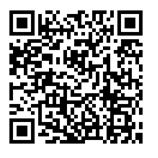 LINE公式アカウントへの登録QRコード